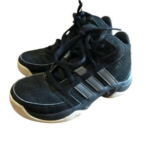 Adidas Boys High Top Sneakers Size 12